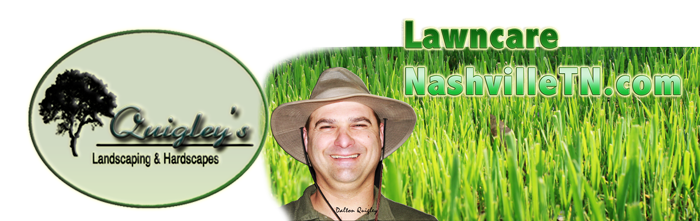 Nashville Lawn Care by Quigley's Landscaping